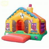 Inflatable Bouncer FLHO