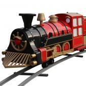 Mini Traditional  Train Series FLDT-10001