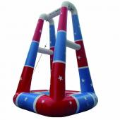 Bungee jumpping FLSP-1